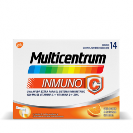 Multicentrum Inmuno C