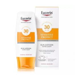 Eucerin Sensitive Protect FPS 30