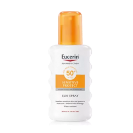 Eucerin Sun Spray FPS 50