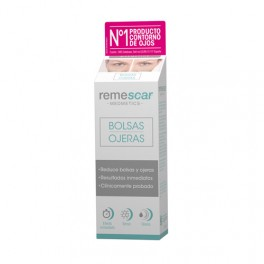 Remescar Bolsas Ojeras 8ml