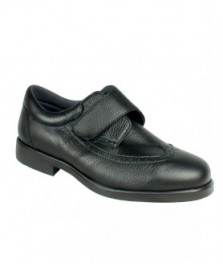 Zapato Ligero Velcro Mabel Shoes